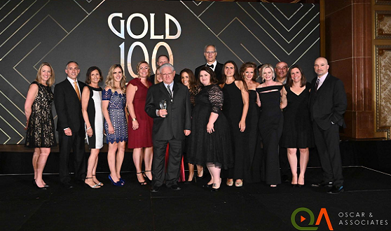 Informa Markets Kicks Off 2019 Winning Several Industry Accolades