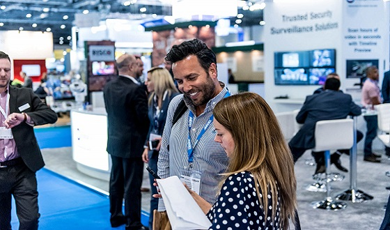 Informa Markets launches survey to support bounce back of exhibitions industry