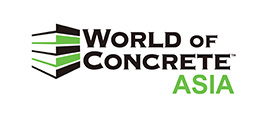 World of Concrete - Asia